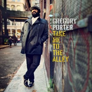 Take Me to the Alley [Deluxe] – Gregory Porter [FLAC]