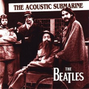 The Acoustic Submarine – The Beatles [320kbps]