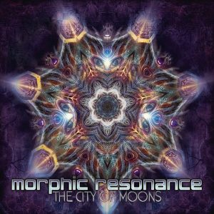 The City Of Moons – Morphic Resonance [320kbps]