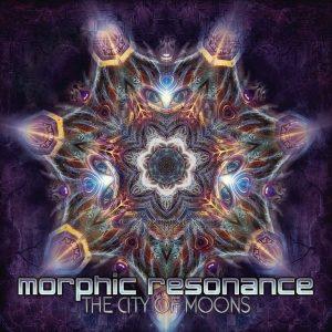 The City Of Moons – Morphic Resonance [320kbps]