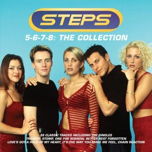 The Collection – Steps [FLAC]