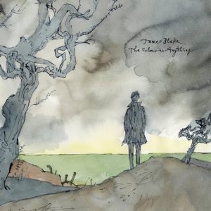 The Colour in Anything – James Blake [320kbps]