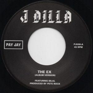 The Diary Bonus 45 (Vinyl) – J Dilla [320kbps]