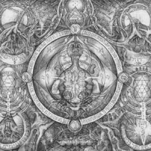 The Dream Membrane – David Chaim Smith, Bill Laswell, John Zorn (2014) Tzadik Spectrum Series TZ 4004 [320kbps]