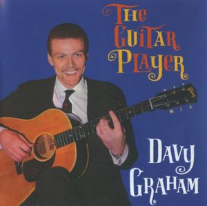 The Guitar Player – Davy Graham Expanded Reissue 2003 [320kbps]