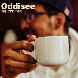 The Odd Tape – Oddisee [FLAC]
