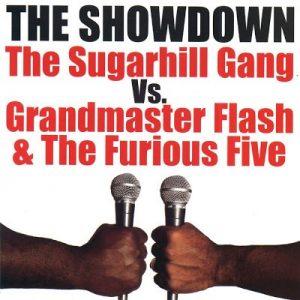 The Showdown – The Sugarhill Gang Vs. Grandmaster Flash & The Furious Five [320kbps]