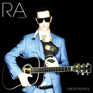 These People – Richard Ashcroft [FLAC]