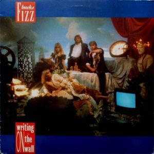 Writing on the wall – Bucks Fizz [320kbps]