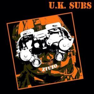 Ziezo – U.K. Subs [FLAC]