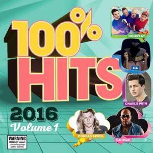 100% Hits Vol. 1 – V. A. [FLAC]