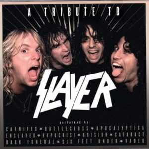 A Tribute To Slayer – V. A. [320kbps]