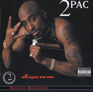 All Eyez On Me – 2Pac (1996 – 2012) [FLAC]