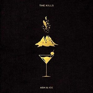 Ash And Ice – The Kills [FLAC]