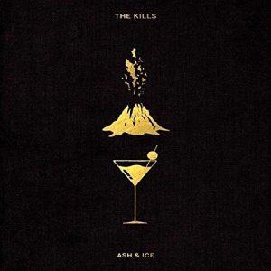 Ash And Ice – The Kills [FLAC]