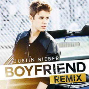 Boyfriend (Remixes) (CDMS Promo) – Justin Bieber [320kbps]