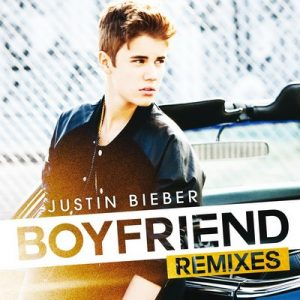 Boyfriend (Remixes) (EP) – Justin Bieber [320kbps]