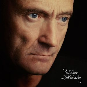 …But Seriously [Deluxe Edition] – Phil Collins [320Kbps]