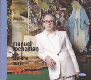 Cafe & Alegria – Manuel Rocheman [FLAC]