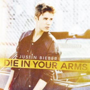 Die In Your Arms (Single) – Justin Bieber [320kbps]