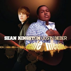 Eenie Meenie (CD Single) – Sean Kingston, Justin Bieber [320kbps]