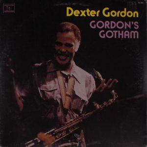 Gordon's Gotham – Dexter Gordon [320kbps]