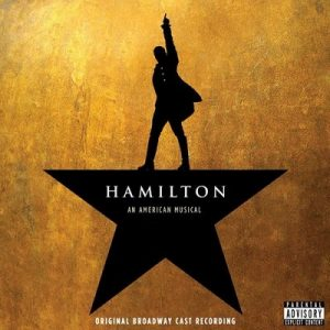 Hamilton (Original Broadway Cast Recording) (Explicit) [2CD] – Lin-Manuel Miranda [FLAC]