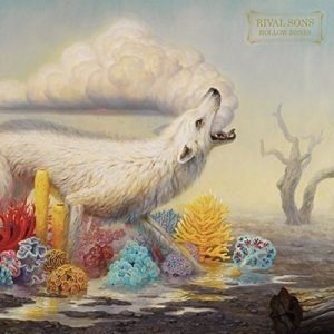 Hollow Bones – Rival Sons [FLAC]