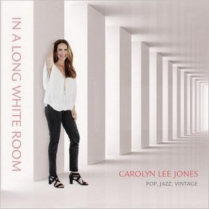 In A Long White Room – Carolyn Lee Jones [FLAC]