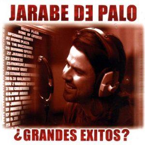 Jarabe de Palo – Grandes éxitos [192kbps]