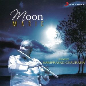 Moon Magic – Pt. Hariprasad Chaurasia [320kbps]