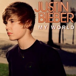 My World (European Edition) (EP) – Justin Bieber [320kbps]