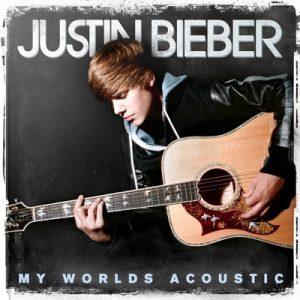 My Worlds Acoustic – Justin Bieber [320kbps]
