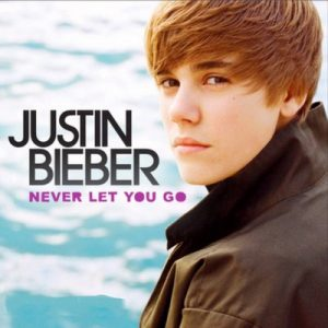 Never Let You Go (CD Single) – Justin Bieber [320kbps]