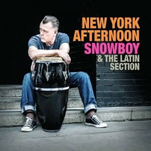 New York Afternoon – Snowboy & The Latin Section [320kbps]
