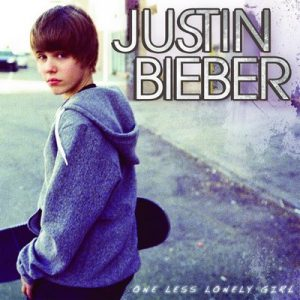 One Less Lonely Girl (CD Single) – Justin Bieber [320kbps]