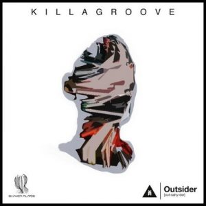 Outsider – Killagroove [320kbps]