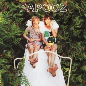 Papooz – Green Juice [16bits] [FLAC]