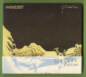 Pinkerton [Deluxe Edition] – Weezer [FLAC]
