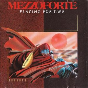Playing for Time –  Mezzoforte [FLAC]