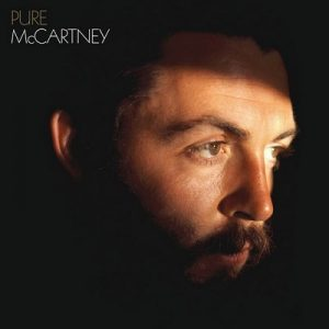 Pure McCartney [Deluxe Edition] – Paul McCartney [320Kbps]