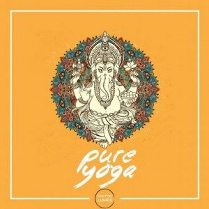 Pure Yoga, Vol. 1 – V. A. [320kbps]