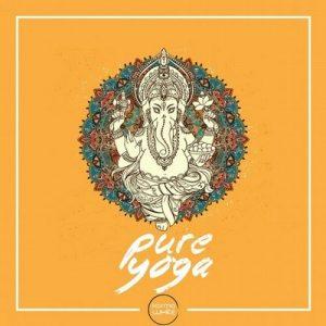 Pure Yoga, Vol. 1 – V. A. [320kbps]