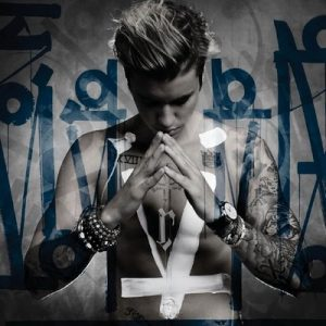 Purpose (Japanese Limited Deluxe Edition) – Justin Bieber [320kbps]