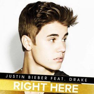 Right Here (CD Single) – Justin Bieber [320kbps]