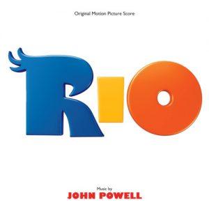 Rio – John Powell [FLAC]