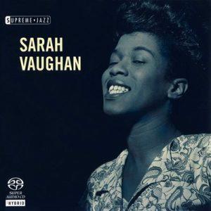 Sarah Vaughan: Supreme Jazz – Sarah Vaughan [FLAC]