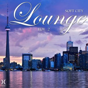 Soft City Lounge, Vol. 2 – V. A. [320kbps]