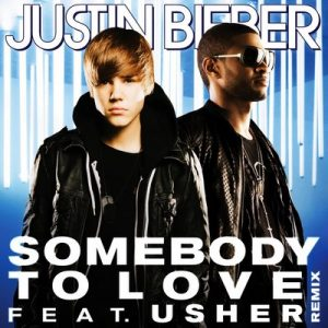 Somebody To Love (Remix) (Single) – Justin Bieber feat. Usher [320kbps]