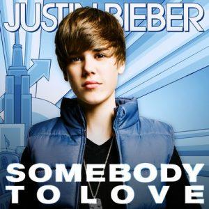 Somebody To Love (Single) – Justin Bieber [320kbps]